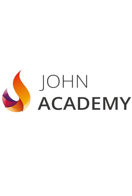 John Academy Logo